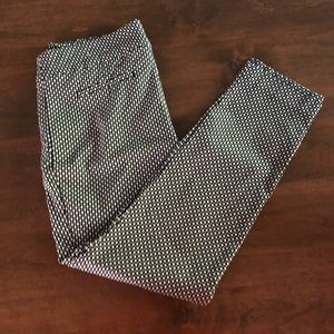 Great Condition Pants With Stretch